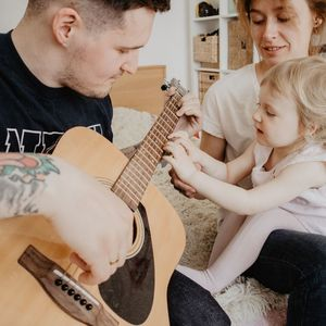 family music - fun family activities - covid19